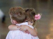Hug my bestfriend