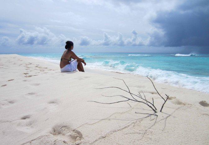 O Desapego – A Arte de ser Livre, Feliz e Pleno
